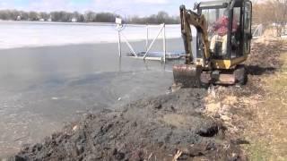 Lester's Shoreline Restoration