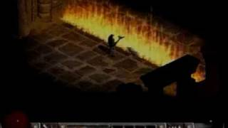Diablo 2 Gameplay - E3 1999 (1/2)