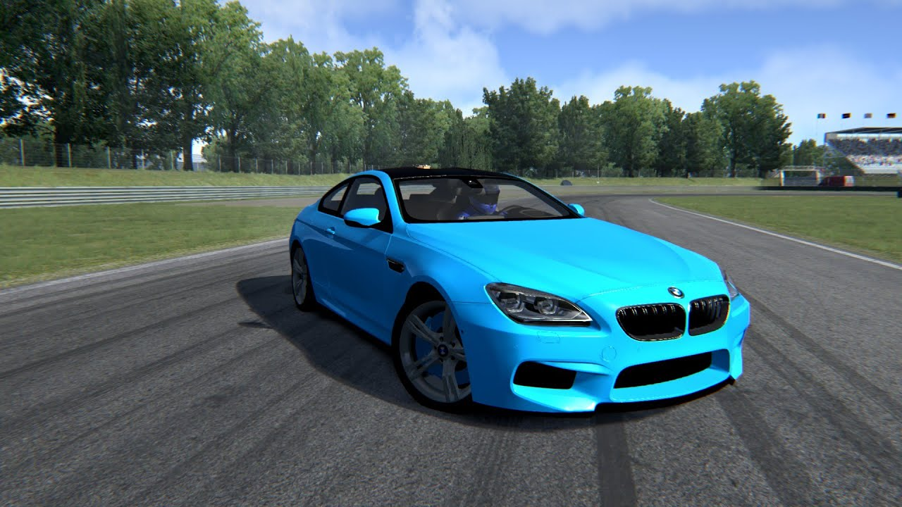 assetto corsa bmw m6 f12 download youtube. Black Bedroom Furniture Sets. Home Design Ideas