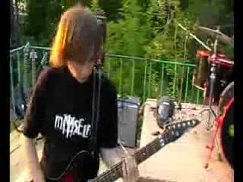 Music video Myself - Паранойя