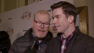 Mike Birbiglia's The New One — Opening Night Video