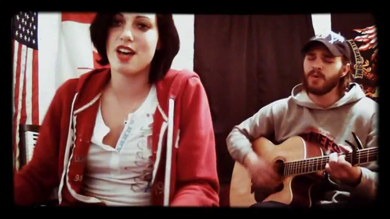 Radioactive (Song Cover) - YouTube
