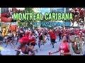 Montreal Caribana & TD Jazz Festival Vlog