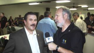 Rob Interviews El Dorado County Sheriff John D