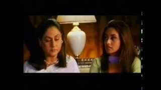 Клип: И в печали и в радости/Kabhi Khushi Kabhie Gham.