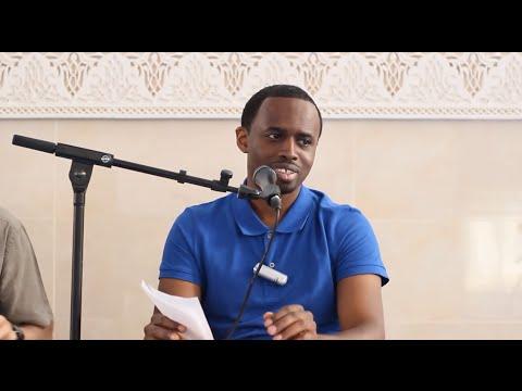 Ousmane Timera - Le voile dans le Coran