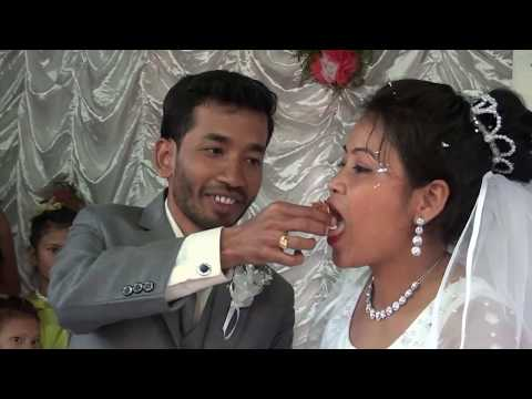 Tribal mariage in Meghalaya=====Dawki---Part-2