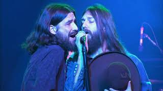 The Black Crowes - Good Morning Captain - Live