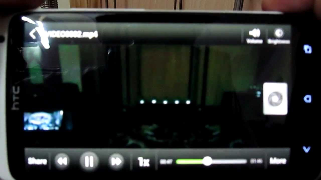 Download How To Record Slow Motion Video On HTC One X