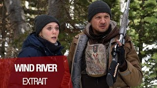 Bande annonce Wind River