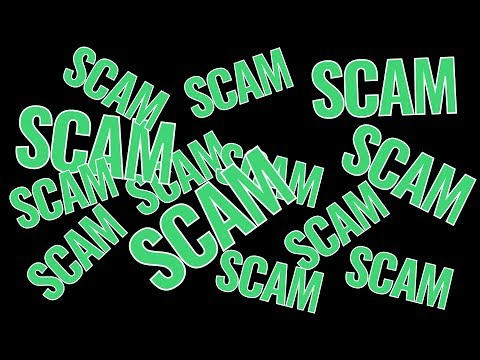 ALERT! Forex Scam Takes The World Over!
