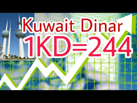 kuwaiti dinar to indian rupee today rate