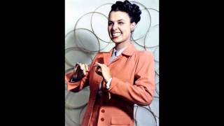 Lena Horne Get Out Of Town