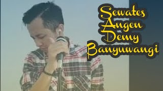 Sewates angen-Demy cover