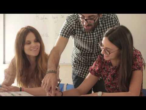 AIL Madrid Spanish School, el destino para aprender español
