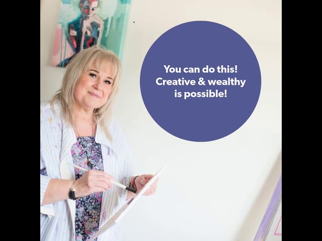 8 Step Creative Change Blueprint