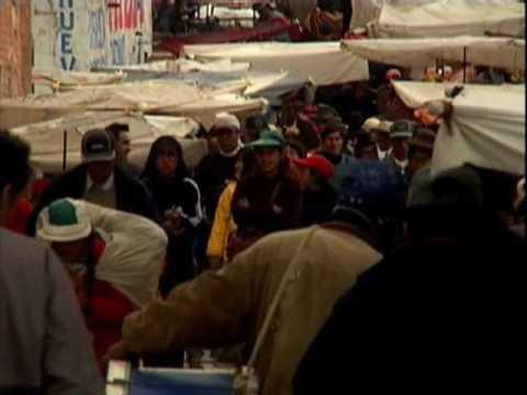 Las lenguas del peru sub quechua cuzco