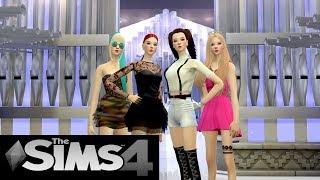 The Sims 4 - BLACKPINK - 'Kill This Love' M/V