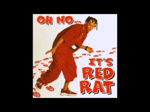 Best Of Red Rat (Baddest Dancehall Mix) Vicksmoka