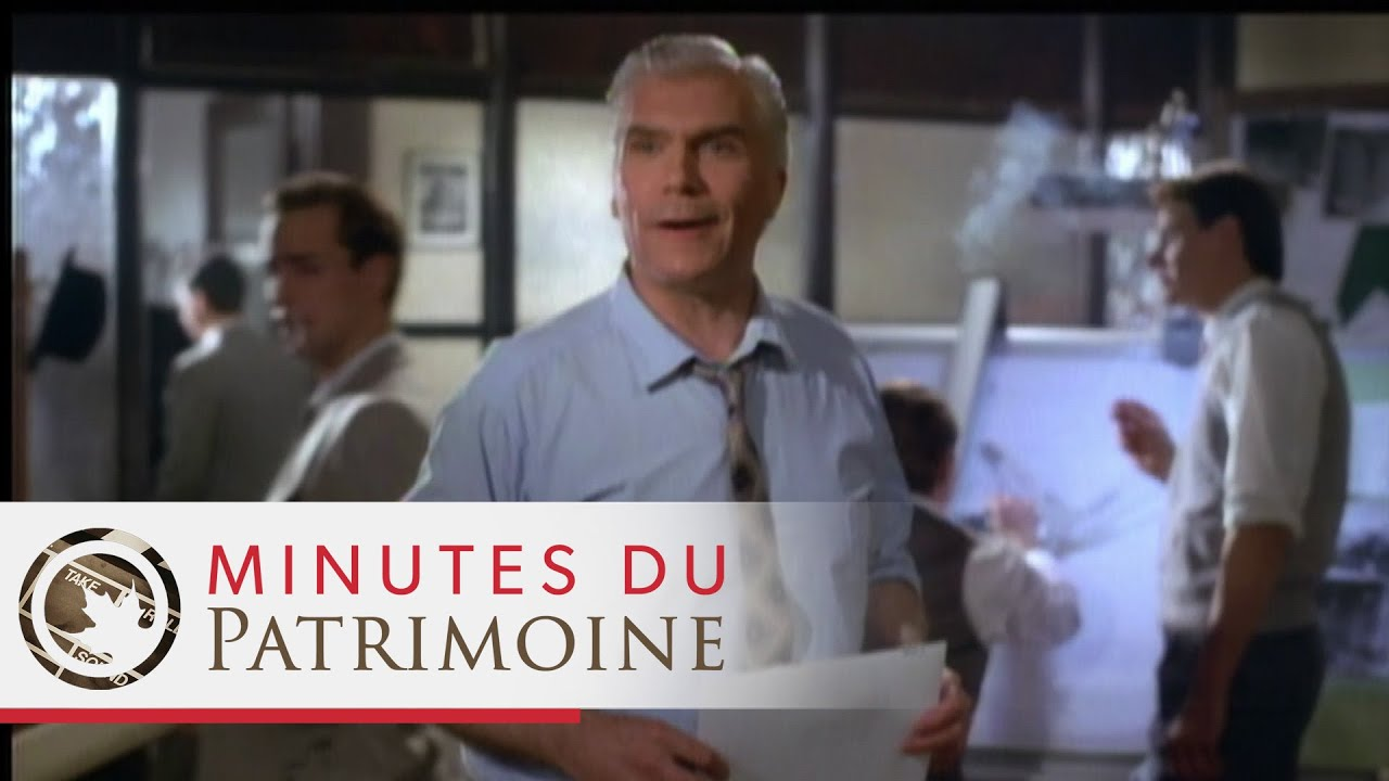 Minutes du patrimoine : Le Réseau