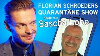 Die Corona-Quarantäne-Show vom 11.06.2020 mit Florian & Sascha