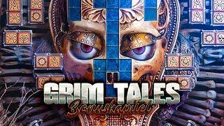 GRIM TALES 10 🤦♀️ 023: BONUSKAPITEL: Eeeendloooses Räääääääääääääääätsel
