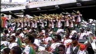 Famu Trombones Fanfares (Wimbledon, Nutt Juice, Pea Soup)