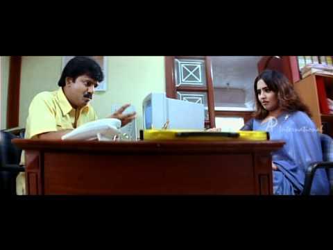 Chellamae Tamil Movie Scenes | Vivek Interrogates Mumtaz | Vishal | Reema Sen | Bharath