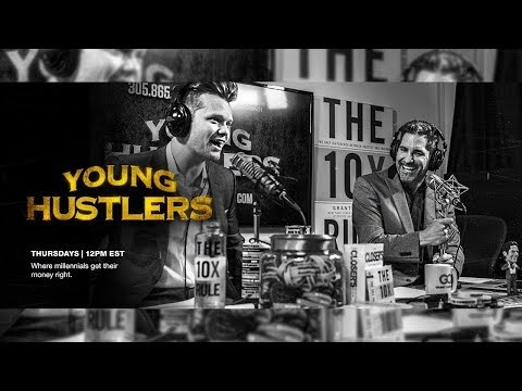 How to Stack Your Deal: Young Hustlers