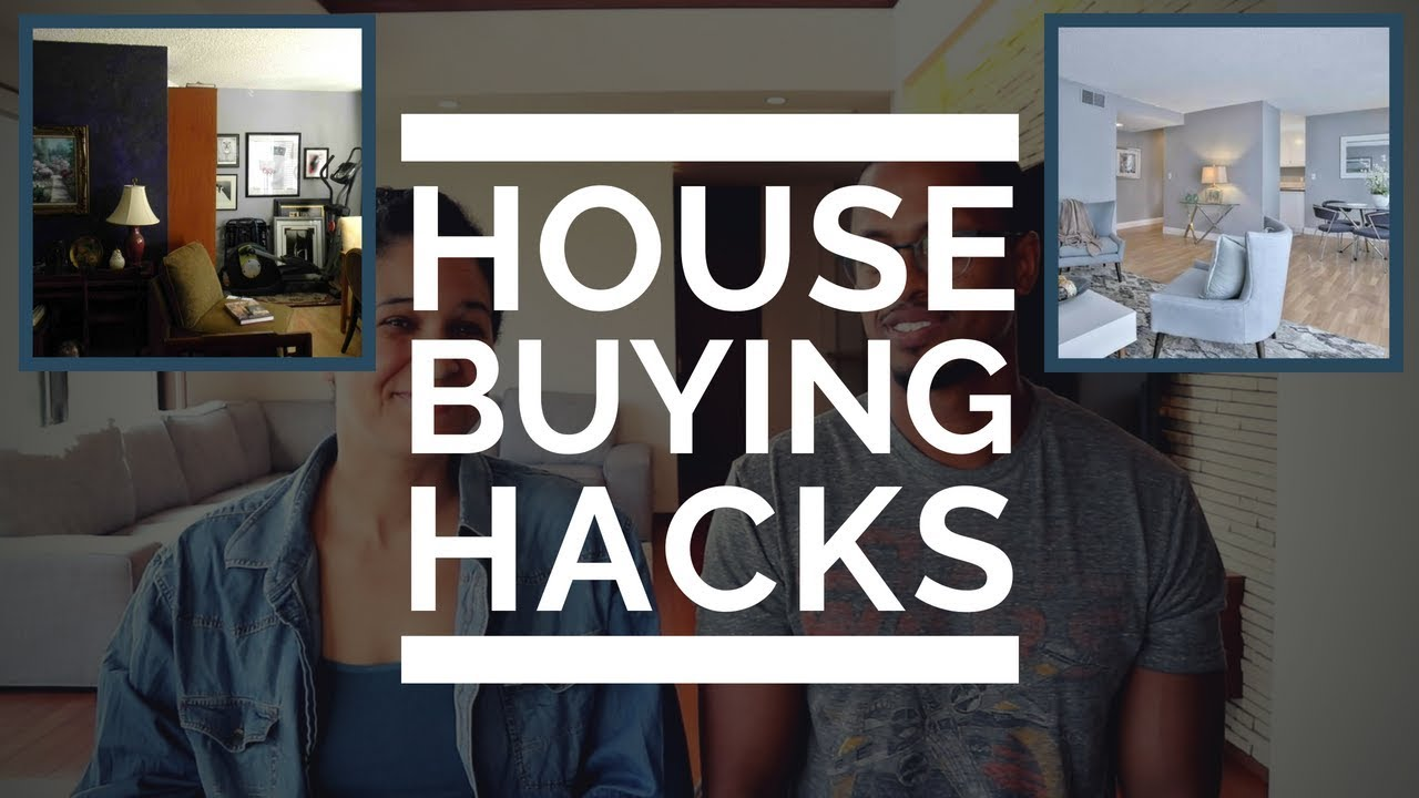 House Buying Hacks – 5 Tips We Use to Buy Real Estate (#RealEstate)