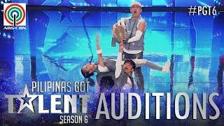 Pilipinas Got Talent 2018 Auditions: BFAM - Dance