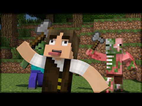 Minecraft: O MELHOR MINI GAME DE TODOS!!! (CASTLE SIEGE)