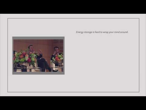 SAIREC Renewable Energy Conference: Video 2