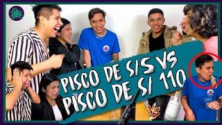 PISCO DE S/ 5.00 VS PISCO DE S/ 110.00 (NOS EMBORRACHA Y LO SACA DEL CLOSET) DeBarrio |2019