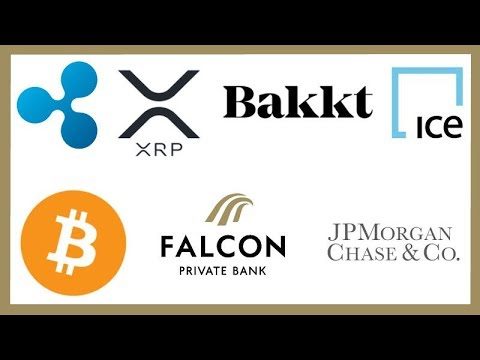 Ripple & XRP Price - Falcon Bank Crypto - Bakkt BTC Product - Adult Sites Crypto - Hg Exchange