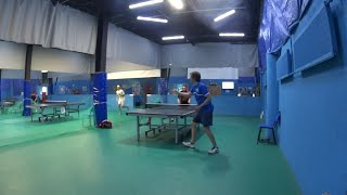 Лазарев 340 vs Кондратьев 381 | TTL-Savel | RTTF