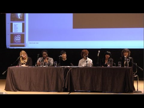 "Panel Discussion: ""I Will Resist with Every Inch and Every Breath: Punk and the Art of Feminism"""
