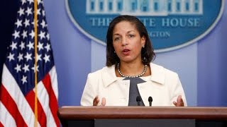SUSAN RICE UNMASKING NOT ROUTINE PURELY POLITICAL: Experts Say Rice Unmasking Political