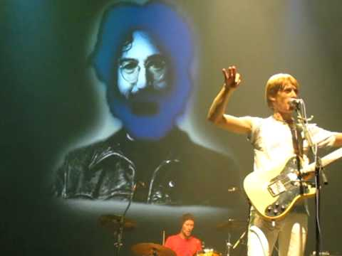 16) Jerry Was There [Kula Shaker Live In Hong Kong 2010]