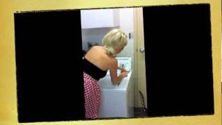 Trina Foster In... Washing Machine Repair  DIY  Won
