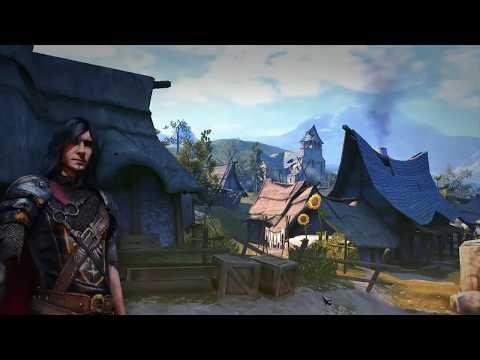 Iron Blade - Medieval Legends Gameplay #01