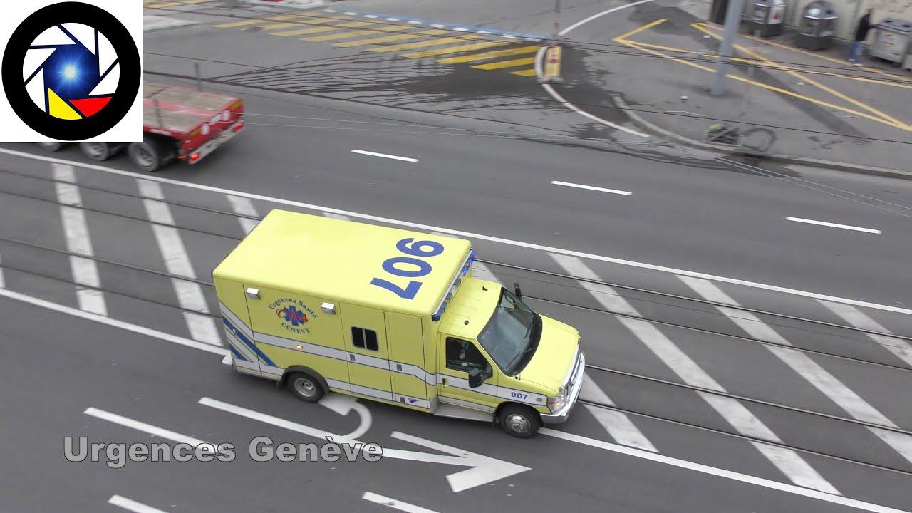 ambulance gen egrave ve geneva ambulance  ambulance 907 genegraveve geneva ambulance 907