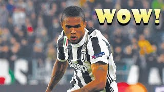⚽ Douglas Costa - The Incredible Assist!