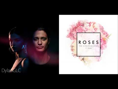 It Ain't Roses | Kygo feat. Selena Gomez & The Chainsmokers feat. Rozes Mixed Mashup!