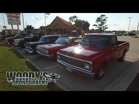 Classic Car Cruise | Palestine, TX 09/17/16