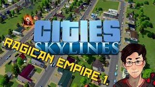 Cities: Skylines - I