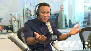 Devon Franklin Full Interview | On Air with Ryan Seacrest