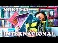 SORTEO INTERNACIONAL (CERRADO) DE 5 LIBROS GRACIAS A GUAU&MIAU | BOOKTUBE ECUADOR