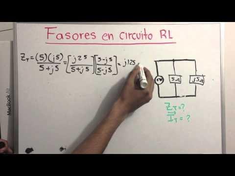 Circuito Rl : Practica circuito rl
