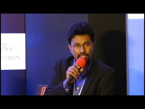 3rd Annual INBA India Privacy Summit- Panel Discussion on Fraud in electronic transactions